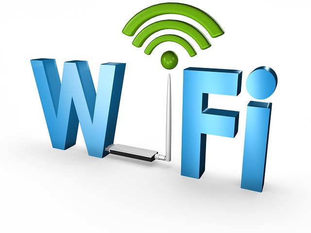 Wifi Columbus Conference Centre