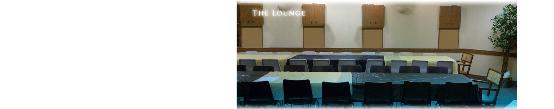 Large Meeting or Event Room for rent in Waterloo Ontario